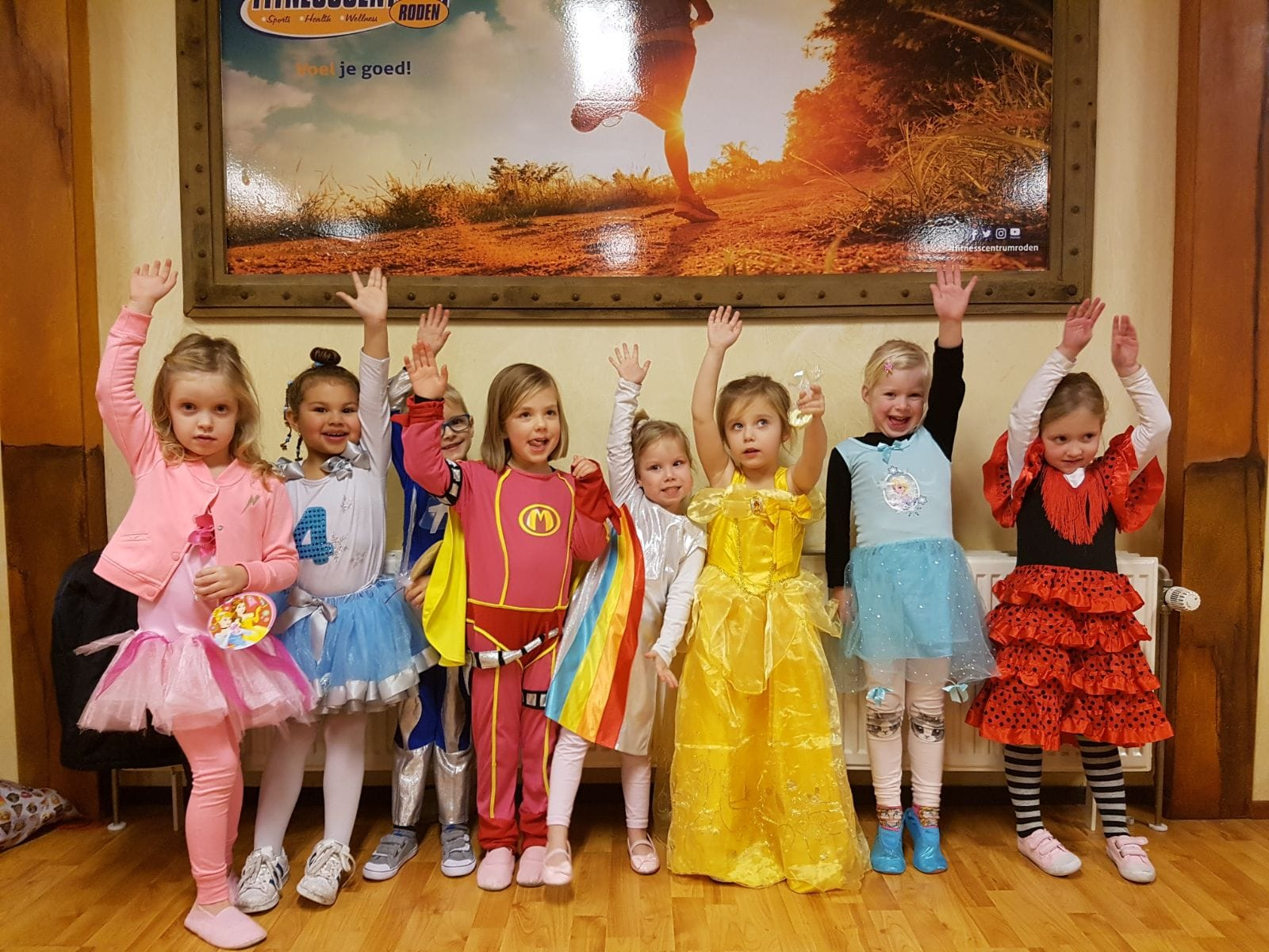 Kidsdance