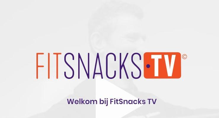 FitSnacks TV