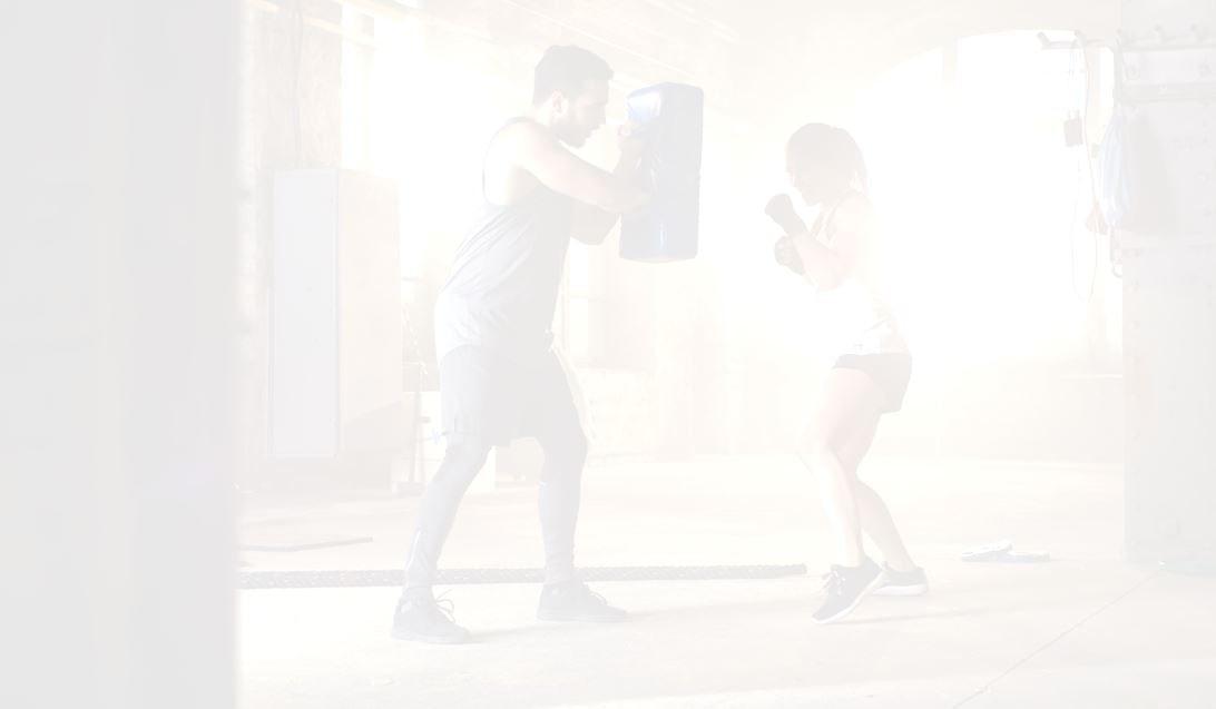 Jeugd Defence Boxing